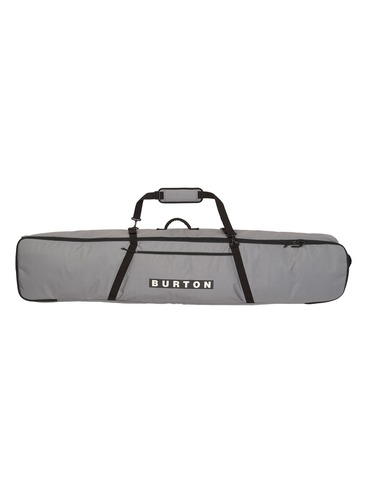 Burton Wheelie Gig Bag 166 - Grey Heather