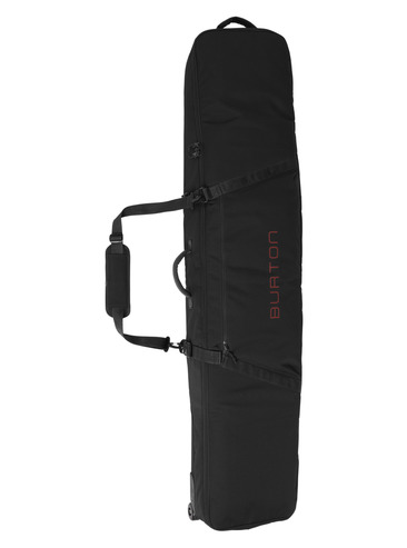Burton Wheelie Gig Bag 166 - True Black