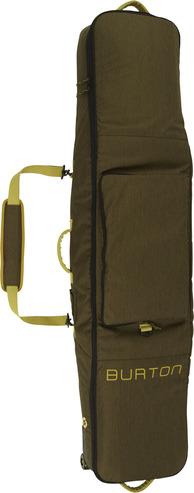Burton Wheelie Gig Bag - Jungle - 166