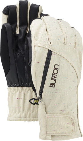 Burton Womens Baker 2in1 Glove - Canvas