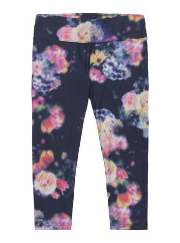 Burton Womens Midweight Capri Pant - Prism Floral