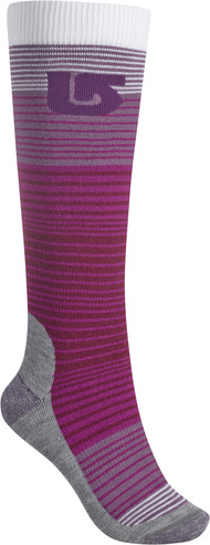 Burton Womens Scout Sock - Space Dust