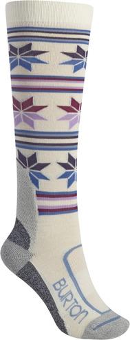 Burton Womens Ultralight Sock - Canvas