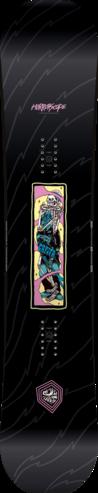 Capita Horrorscope Snowboard 2020 - 155