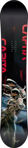 Capita Outerspace Living Snowboard 2020 - 154