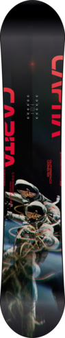 Capita Outerspace Living Snowboard 2020 - 158