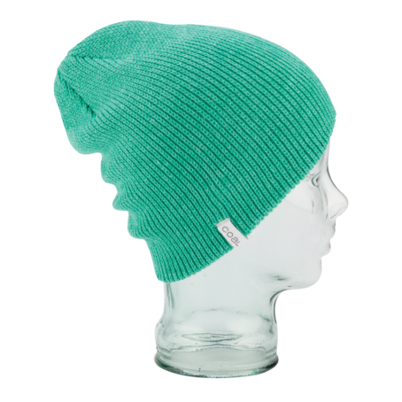 Coal Frena Solid Beanie - Mint