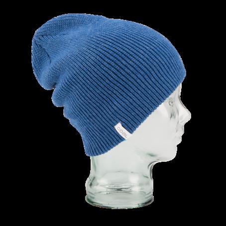 Coal Frena Solid Beanie - Royal Blue