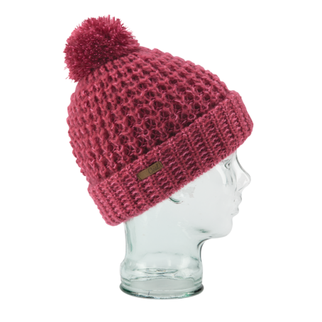 Coal Kate Beanie - Berry