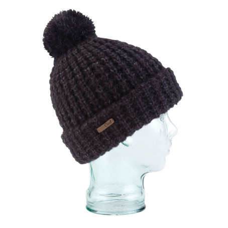 Coal Kate Beanie - Black