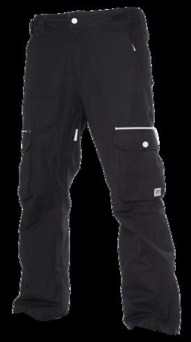 Colour Wear CLWR Pant - Black