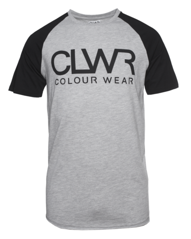 Colour Wear TTR T-Shirt - Grey Melange