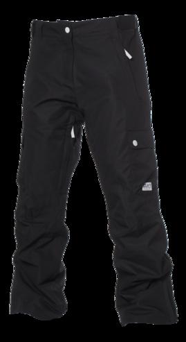 Colour Wear WTTR Pant - Black