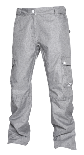 Colour Wear WTTR Pant - Grey Melange