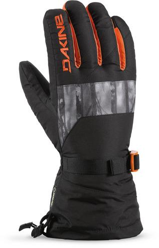 Da Kine Frontier Glove - Smoulder
