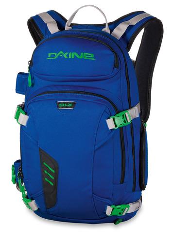 Da Kine Heli Pro DLX 20L Backpack - Portway