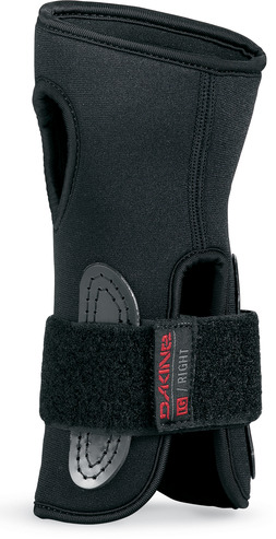Da Kine Wrist Guard - Black