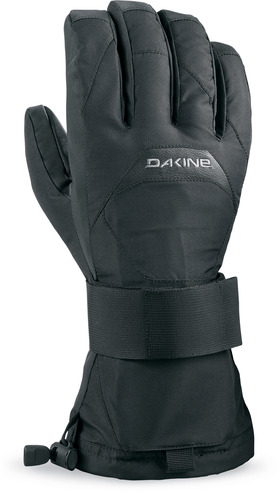 Da Kine Wrist Guard Glove - Black