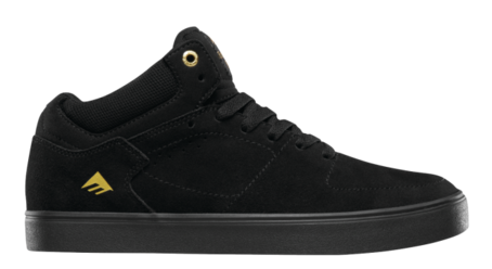 Emerica Hsu G6 - Black/Black