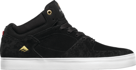 Emerica Hsu G6 - Black/White
