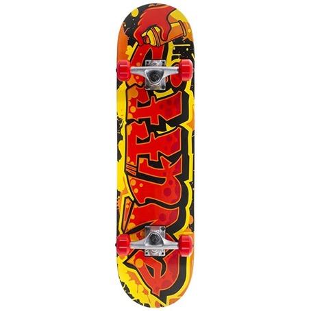 Enuff Mini Grafitti Complete Skateboard - 7.25