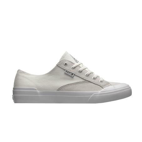 Huf Classic Lo ESS - Bone/White