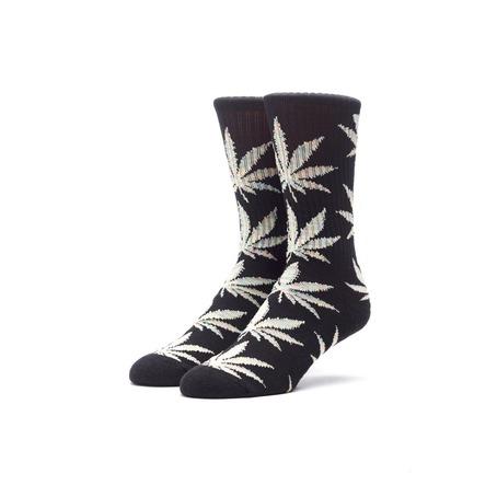 Huf Plantlife Socks - Black/Red