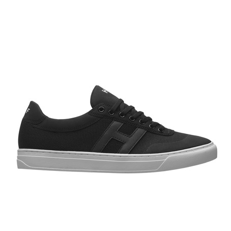 Huf Soto - Welded Black