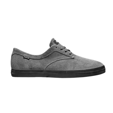 Huf Sutter - Charcoal/Black