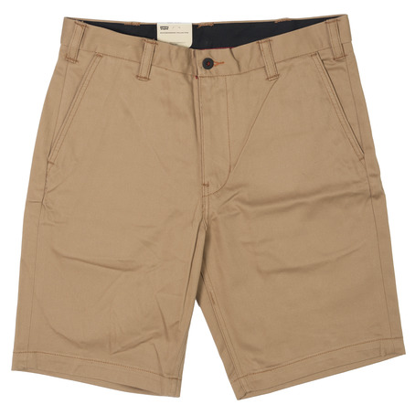 Levis Skateboarding Work Short - Harvest Gold