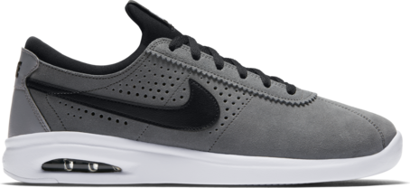 Nike SB Air Max Bruin Vapor - Cool Grey/Black/White