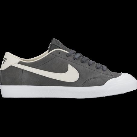 Nike SB All Court CK - Anthracite/Phantom/White