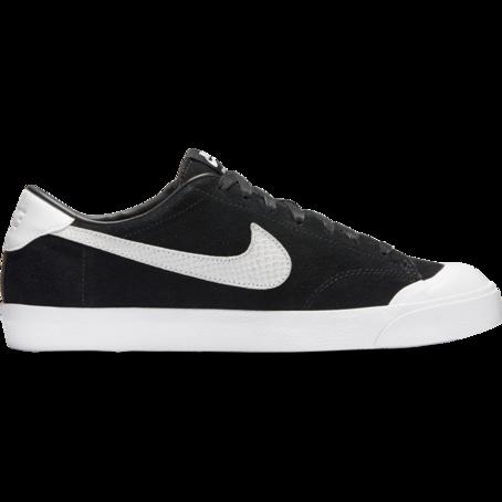 Nike SB All Court CK - Black/White