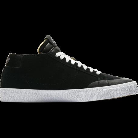 Nike SB Blazer Chukka XT - Black/Gunsmoke
