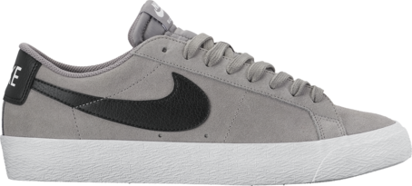 Nike SB Blazer Low - Dust/Black/White