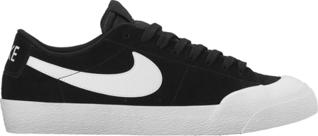 Nike SB Blazer Low XT - Black/White