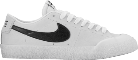 Nike SB Blazer Low XT - Summit White/Black/White/Gum