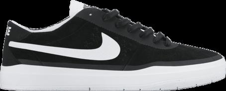 Nike SB Bruin Hyperfeel - Black/White