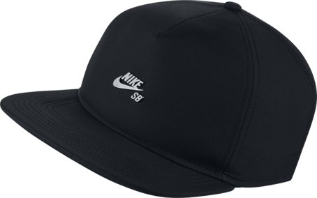 Nike SB Dri Fit Cap - Black