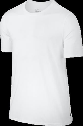 Nike SB Essential T-Shirt - White