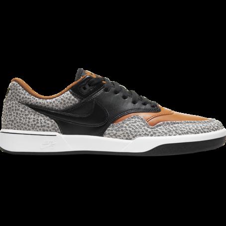 Nike SB GTS Return Premium Safari - Cobblestone/Black/Monarch
