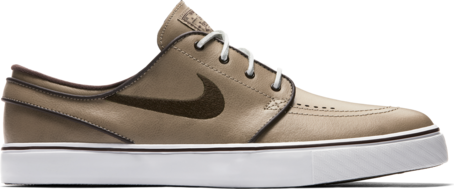 Nike SB Janoski - Khaki/Boulder