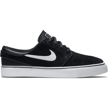 Nike SB Janoski Kids - Black/White/Gum