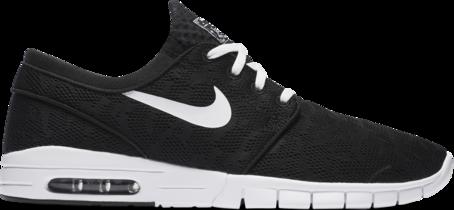 Nike SB Janoski Max - Black/White