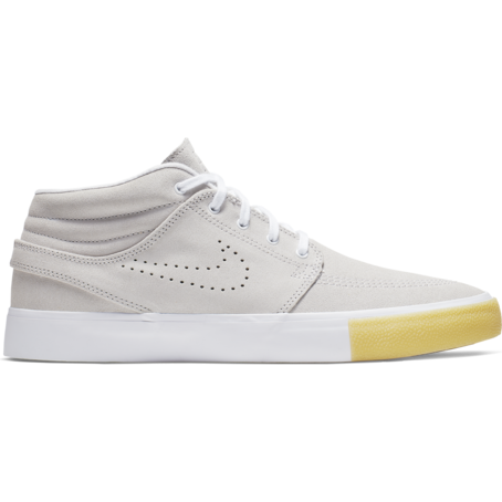Nike SB Janoski Mid Remastered - White/Vast Grey/Gum