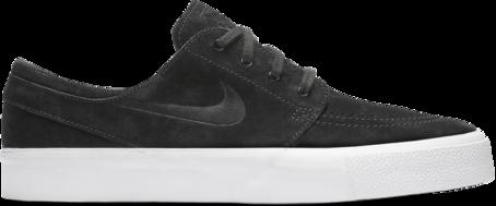 Nike SB Janoski Premium HT - Black/White