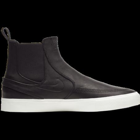 Nike SB Janoski Slip Mid RM - Black/Ivory