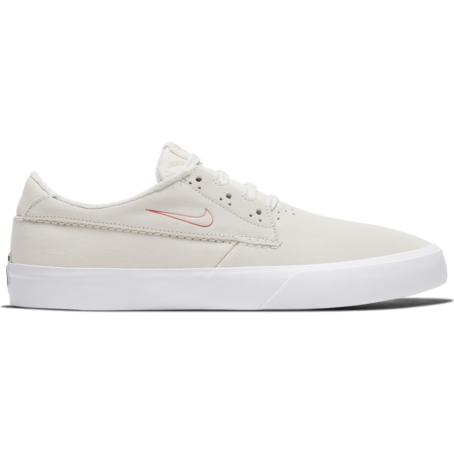 Nike SB Shane - Summit White/University Red-White