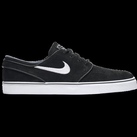 Nike SB Stefan Janoski OG - Black/White