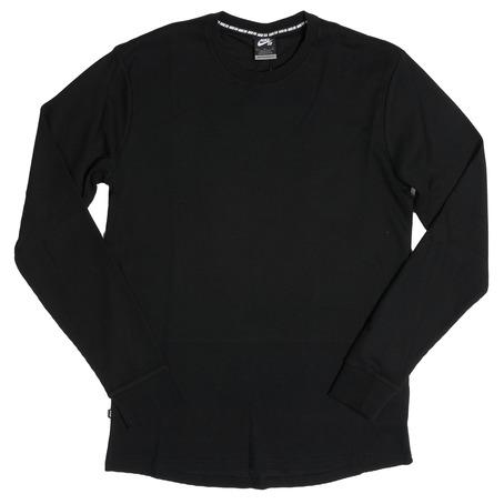 Nike SB Thermal Long Sleeve - Black